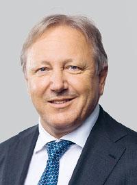Hans Ulrich Meister