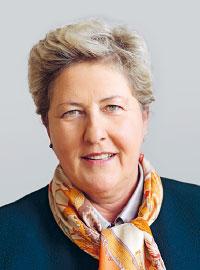 Chantal Balet Emery
