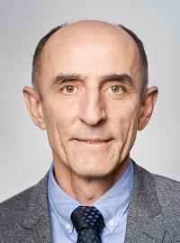 André Métral