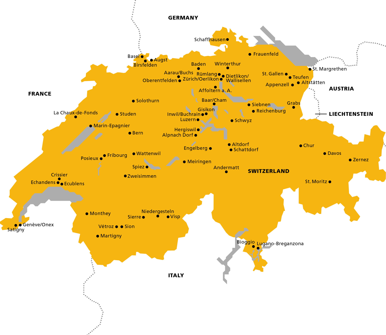 Implenia Schweiz